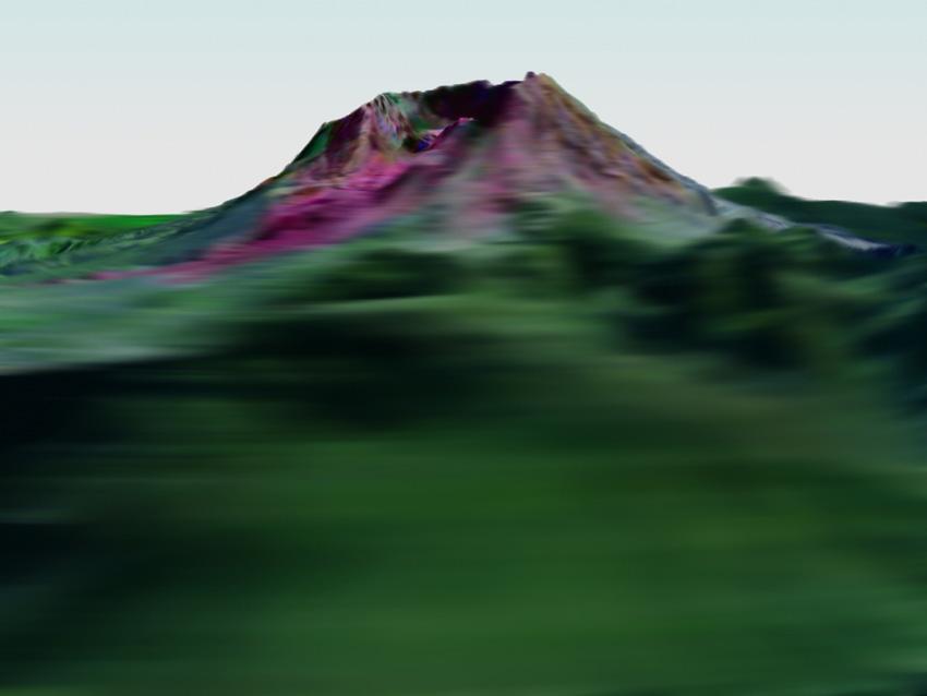 Lynne Marsh Volcano videostill5