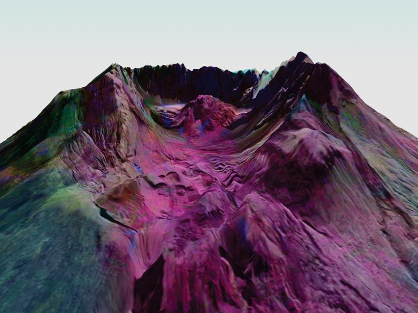 Lynne Marsh Volcano videostill3
