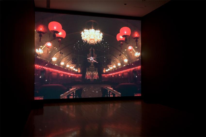 Lynne Marsh Ballroom Musée d'art contemporain de Montréal 01