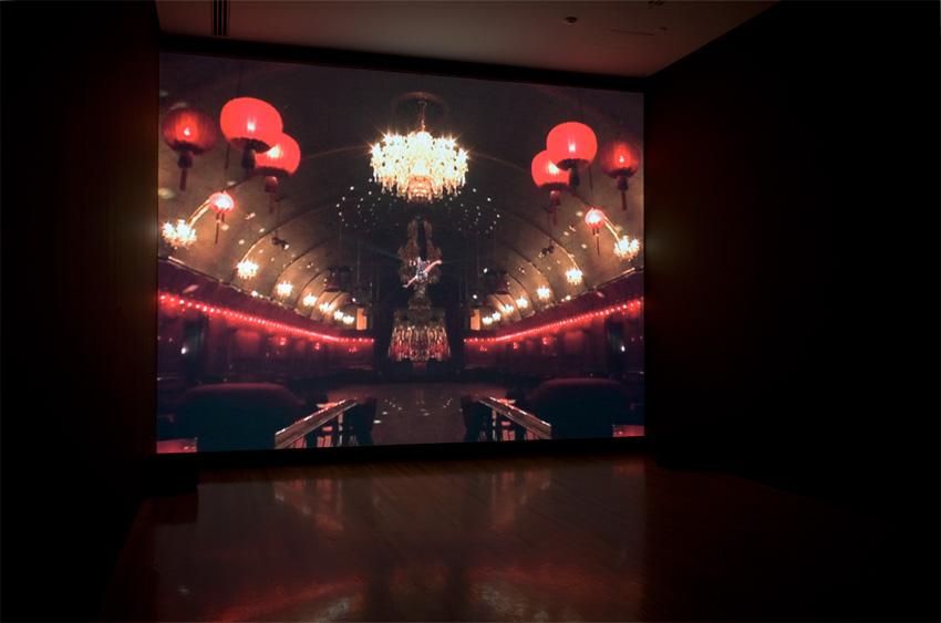 Lynne Marsh Ballroom Musée d'art contemporain de Montréal 02