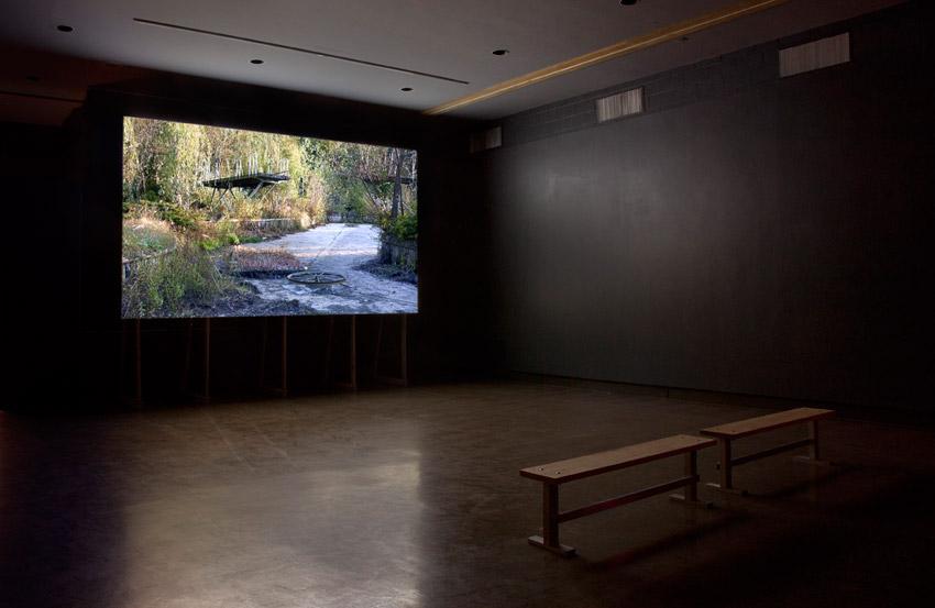 Lynne Marsh Plänterwald install-KWAG