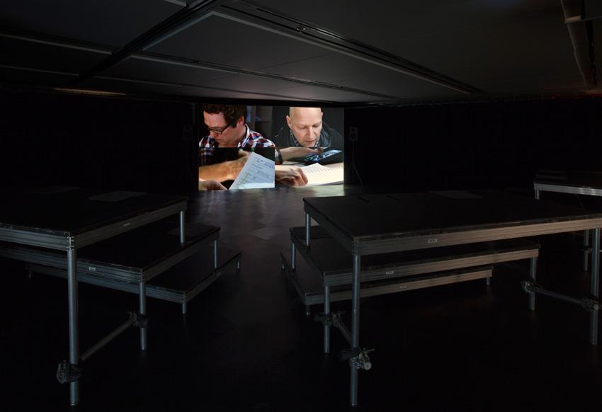 Lynne Marsh The Philharmonie Project-Bruckner 01